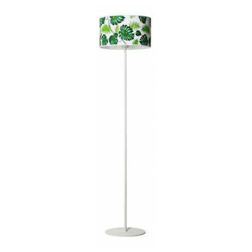 Lampa podłogowa z roślinnym motywem - EX499-Monsteri