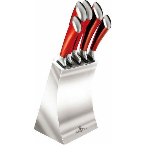 Berlinger haus Komplet noży 6 elementów [bh-2135] (5999056769809)
