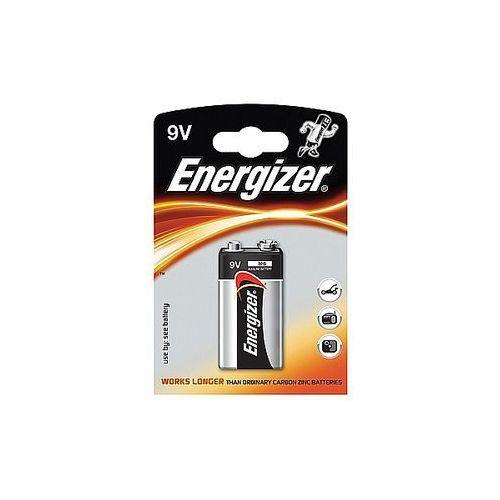 Bateria alkaliczna 9v 6lr61 marki Energizer
