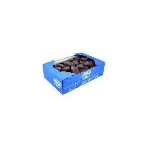 Skawa Kruche ciasteczka wadowickie oblane czekoladą  1 kg