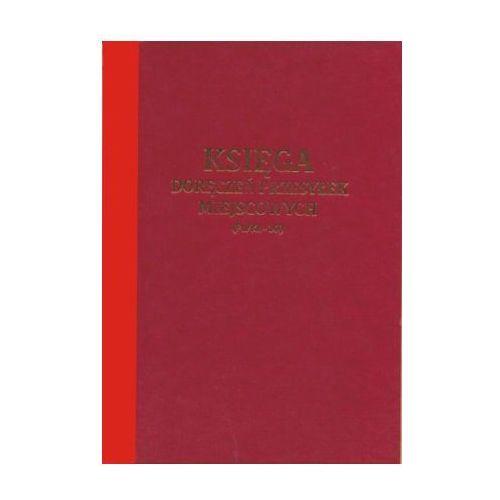 Księga doręczeń przesyłek miejscowych [Pu/Kn-10]