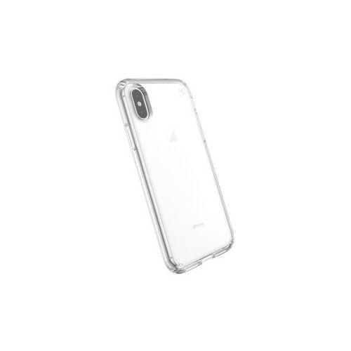 Speck Etui presidio stay clear do apple iphone xs max przezroczysty (0848709061171)