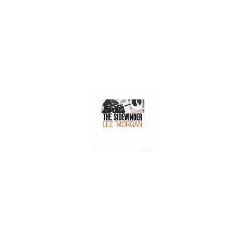 Gb Blue note sidewinder eric dolphy - art print (5028486303113)