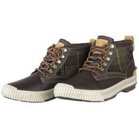hookset warm lined bootplaid 74197 marki Timberland