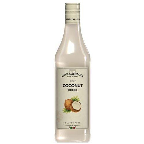 Odk Syrop  coconut - kokosowy 750ml (8057829312021)