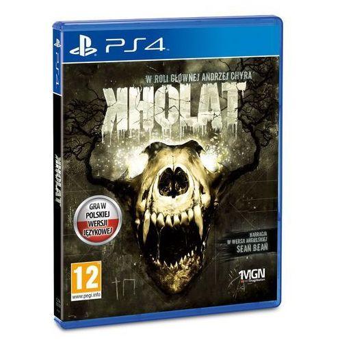 KHOLAT na PlayStation4