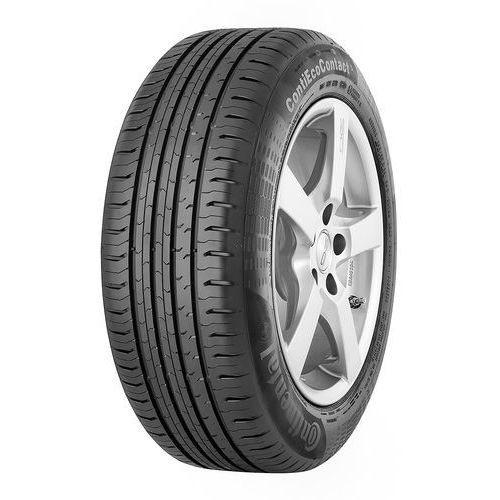 Continental ContiEcoContact 5 235/55 R17 103 H