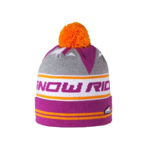 BARTS Czapka CHILL BEANIE orchid (8717457253195)
