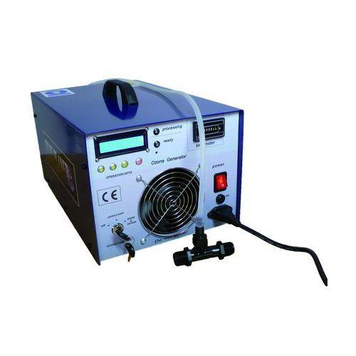 DST 30 Generator Ozonu + Koncentrator