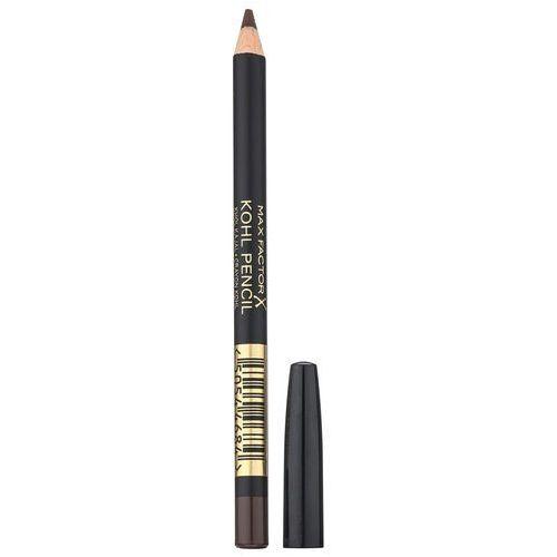 Max Factor Kohl Pencil 3,5g W Kredka do oczu 030 Brown