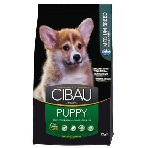 FARMINA Cibau Puppy Medium karma dla szczeniąt ras średnich 12kg