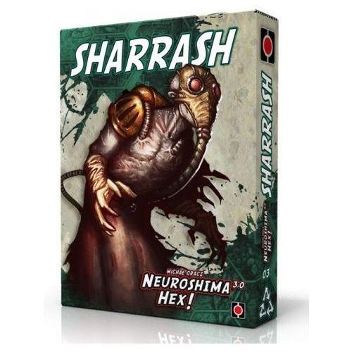 Neuroshima HEX 3.0. Sharrash