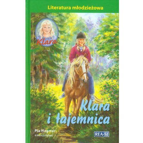 KLARA I TAJEMNICA Pia Hagmar (2014)