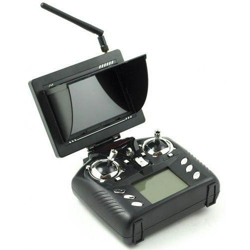 Kontext Dron rc wltoys q222-g 2,4ghz kamera fpv wi-fi #e1