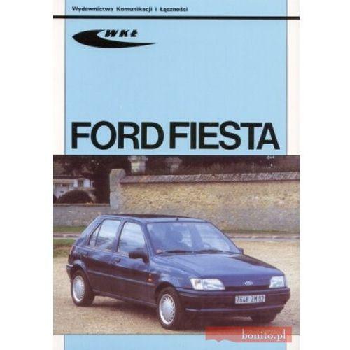Ford Fiesta (9788320612448)