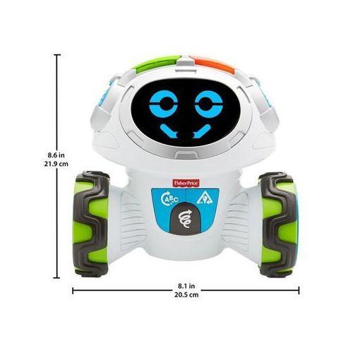 Robot Movi Mistrz Zabawy 5O33DP (0887961544275)