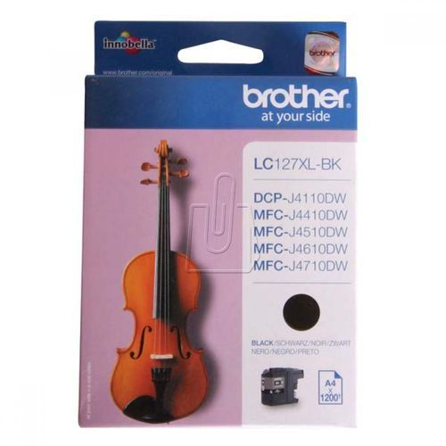 Brother Tusz lc127xlbk