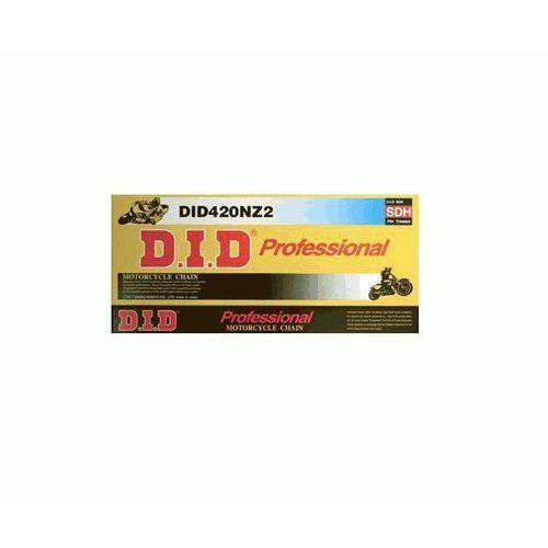 Ogniwo łączące zapinane łańcucha napędowego 420nz3 didcl420nz3-rj marki Did