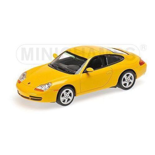 Porsche 911 (996) Coupe 1998 (yellow) (4012138133754)