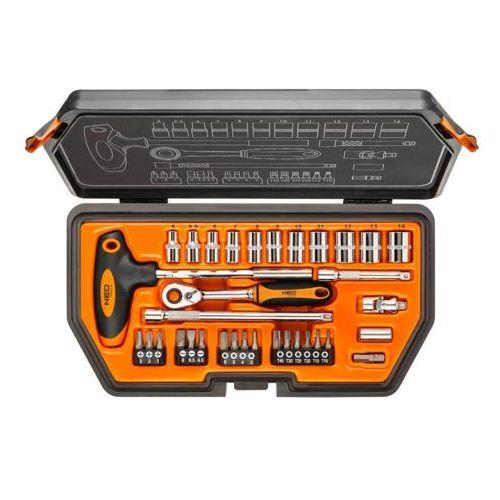 "NEO Tools 08-601 1/4"" 34 szt. (5907558402681)"