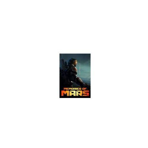 MEMORIES OF MARS (PC)