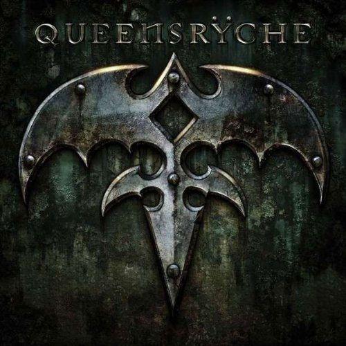 Queensryche - queensryche (cd) marki Universal music polska