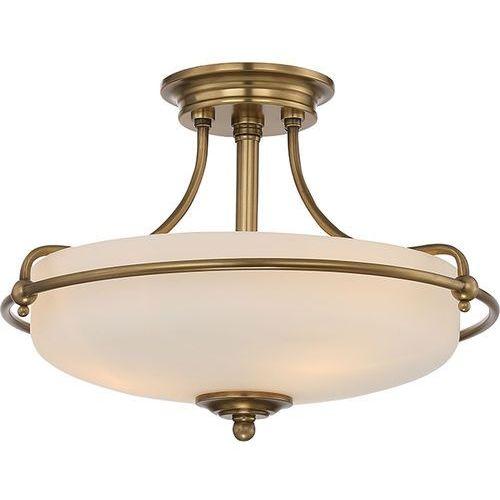 Elstead Plafon qz/griffin/sfsws - lighting - rabat w koszyku (5024005269915)