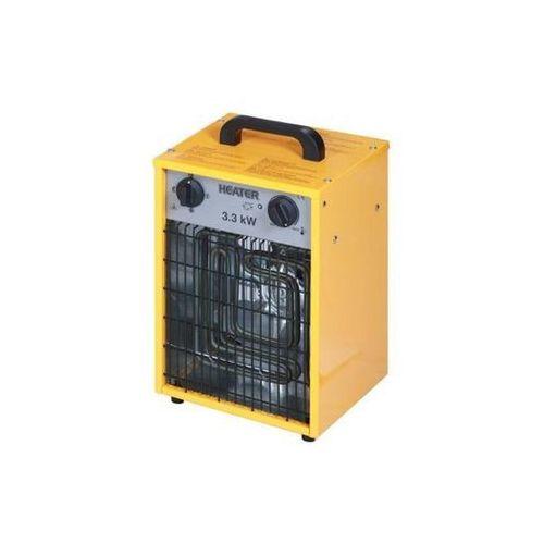 Nagrzewnica elektryczna inelco 3 heater o mocy 3,3 kw promocja marki Inelco nowość 2021
