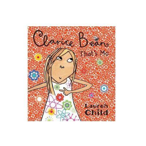 Clarice Bean - That',s Me - Wysyłka od 3,99 - porównuj ceny z wysyłką, oprawa broszurowa