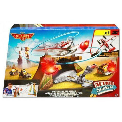 Planes zestaw misja ratunkowa dustiego wyprodukowany przez Mattel