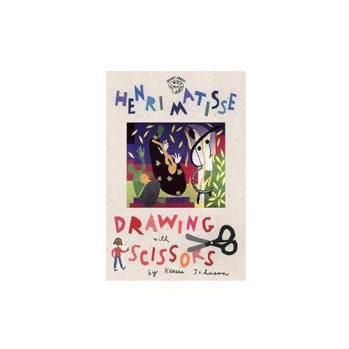 Henri Matisse: Drawing with Scissors (9780613452700)