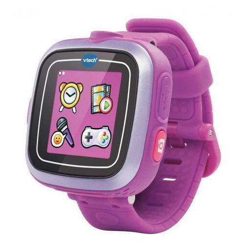 Kidizoom smart watch zegarek dla dzieci różne kolory - kidizoom smart watch fioletowy marki Vtech