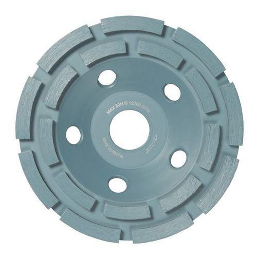 Universal Tarcza diamentowa do szlifowania podwójna 125 mm (3663602811947)