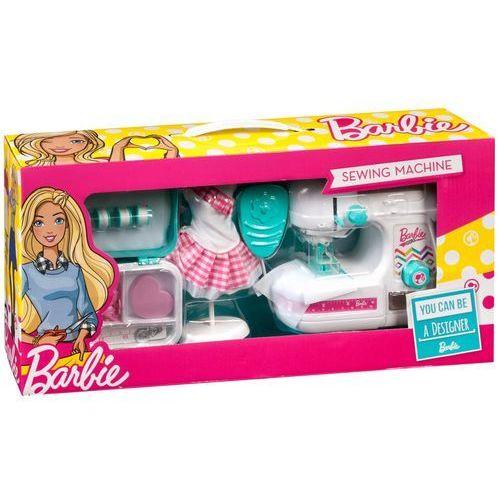 Mega creative Maszyna do szycia barbie rp (5902012752173)