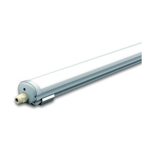 V-tac V-TAC Oprawa Hermetyczna LED G-SERIES 120cm 36W VT-1249 4000K 2880lm SKU 6285 - Autoryzowany partner V-tac, Automatyczne rabaty.