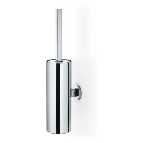 Blomus - zawieszana szczotka do wc polerowana 43 cm