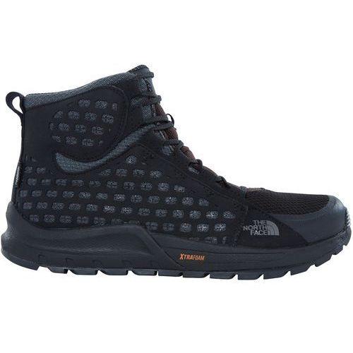 Buty The North Face Mountain Sneaker Mid T939VWNNE