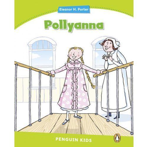 Pollyanna. Penguin Kids. Poziom 4 (2014)