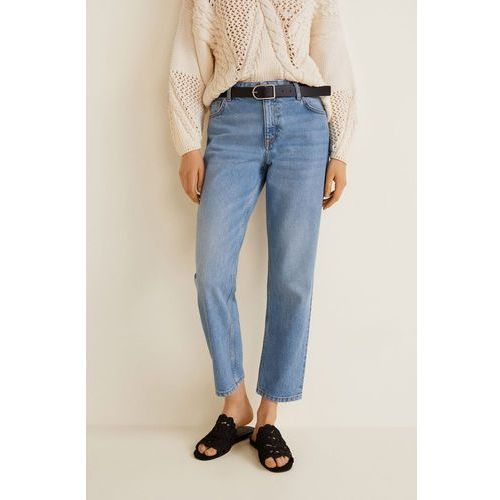 - jeansy claudia, Mango