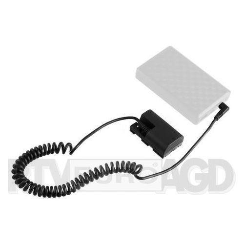 Newell  adapter akumulatorowy bc-lpe6, kategoria: ładowarki i zasilacze