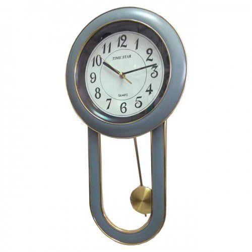 Zegar z wahadłem #T2004B, T2004B