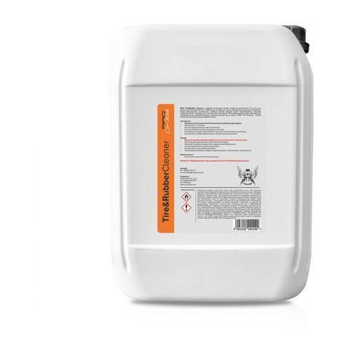 RRC Car Wash Tire & Rubber Cleaner 5L / Preparat do mycia opon/gumy (5903228992490)
