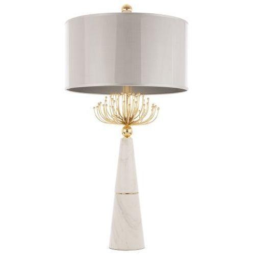Cosmo light Lampa stołowa cartagena t02004au –