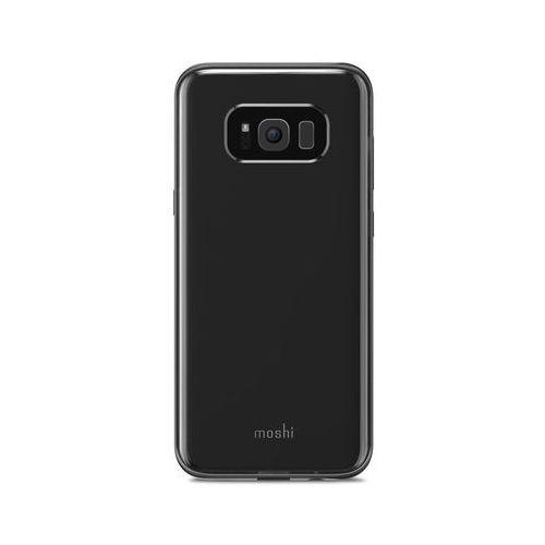 Moshi Vitros Etui Obudowa Samsung Galaxy S8+ Plus (Titanium Gray), kolor szary