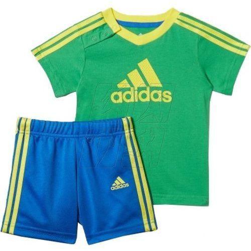 Komplet  summer county set kids ak2617 marki Adidas