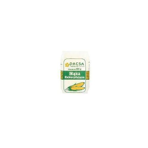 Sante Mąka kukurydziana 500 g dacsa