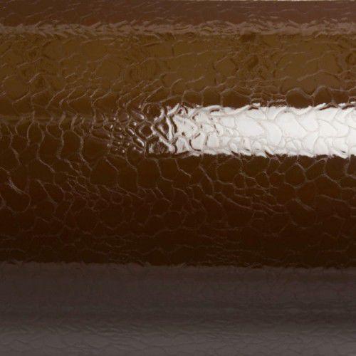 Folia leather - skóra brązowa szer. 1,52m lo452 od producenta Grafiwrap