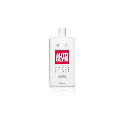 Autoglym Super Resin Polish (SRP) 500ml, 25-05-11
