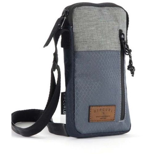 Torba - slim pouch stacka navy (49) marki Rip curl