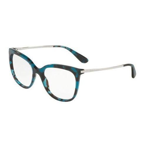 Dolce & gabbana Okulary korekcyjne dg3259 2887